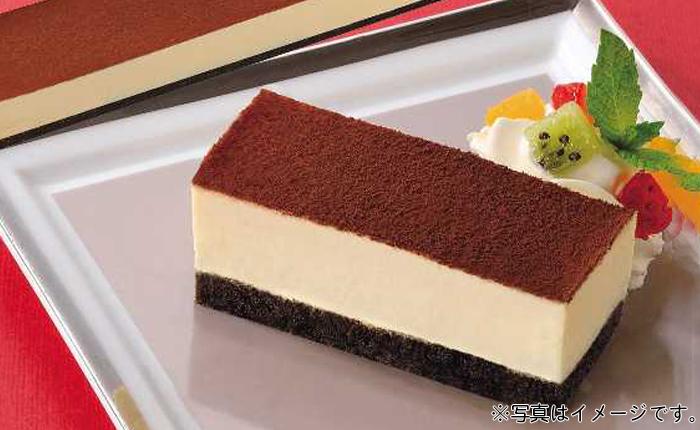 フリーカットケーキ ティラミス